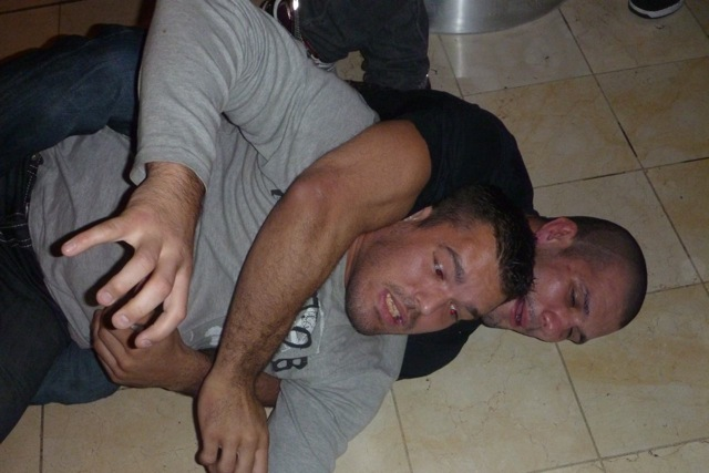 """Exclusive: Rodolfo's post-ADCC 2011 """"revenge"""""""