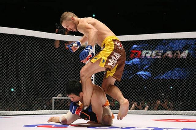 Sakuraba returns against undefeated Jiu-Jitsu black belt
