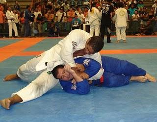 Bellator GP: black belt faces Emelianenko's sambo bane