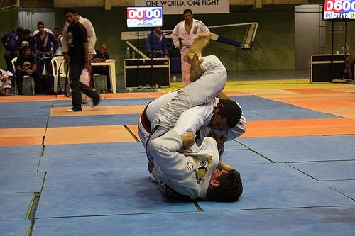 Cara de Sapato wins tryouts, beats panic syndrome