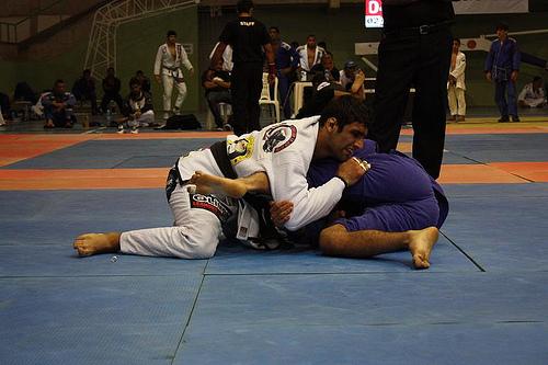 Segundo Lo, lutar mais vezes é o melhor para estar no topo