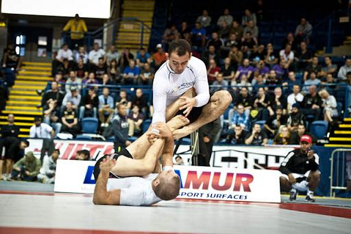 ADCC 2011: All saturday's action through Dan Rod's lens