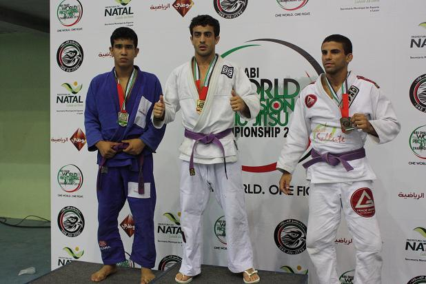 Purples and blues secure berths in Abu Dhabi