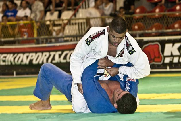 See who came up big at Brazilian Team Nationals
