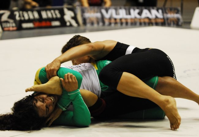 ADCC 2013: JT Torres, Lucas Leite e Hannette Staack confirmados