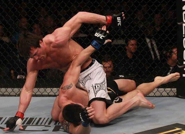 "Chael Sonnen, um fã do Jiu-Jitsu: ""Gosto de Roger Gracie e Saulo Ribeiro"""