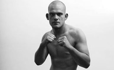 Bruno Tostes to fight this Saturday