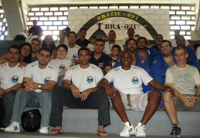 Brazil 021 Team shares the Rio experience