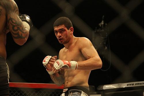 Braga Neto, 15º campeão mundial de Jiu-Jitsu no UFC, estreia dia 8 de junho
