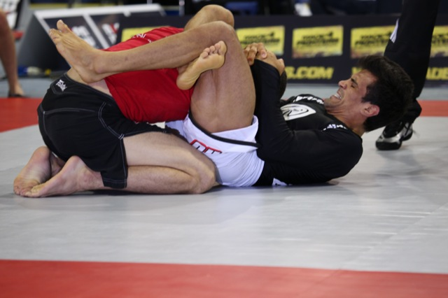 Cobrinha's post-ADCC 2011 return