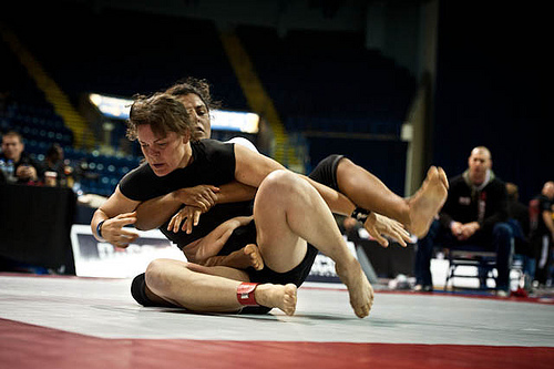 ADCC ranking: Hannette leads after four installments, Kyra runner-up