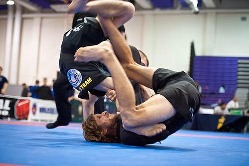IBJJF Pan Jiu-Jitsu No-Gi Championship