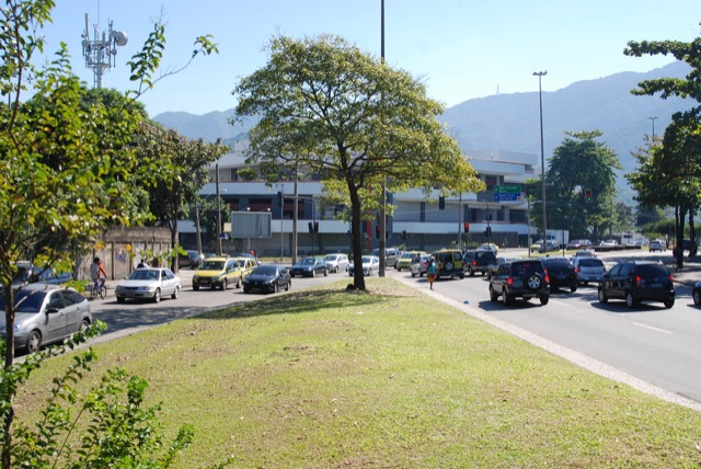 Copa Armory: Nova União shines lakeside in Rio