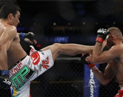 UFC 140 bomb: Jon Jones to face Lyoto Machida
