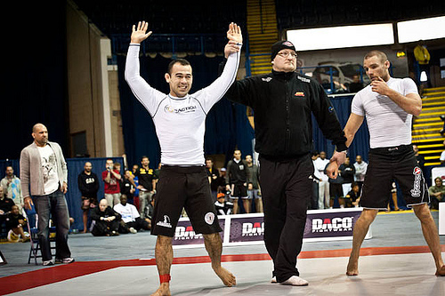 Video: Ten years ago, the day that Marcelo Garcia finished the first giant