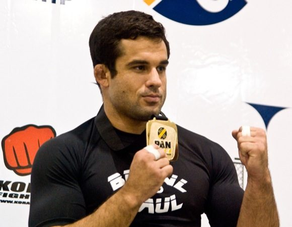 Find out who'll be at No-Gi Worlds 2011
