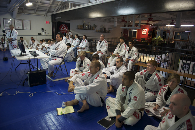 GB kicks off special course for 200 instructors