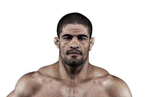 "Palhares on video: ""I'm sorry, I didn't feel him tapping"""