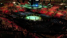 The UFC's expansion in numbers