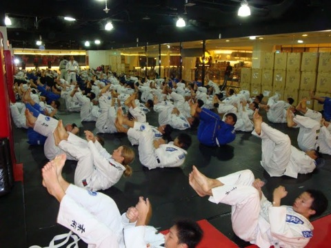 In the end, what is Jiu-Jitsu?