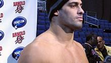 Bellator: Vianna wins, Daniel Gracie kept from continuing