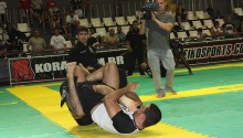 Watch Davi Ramos and his submissions
