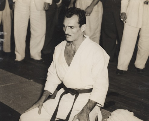 The day Helio Gracie showed NBC how it's done