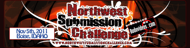 Northwest Submission Challenge nears