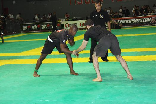 No-Gi Brazilian Nationals: Buiú and Zaganelli close out absolute