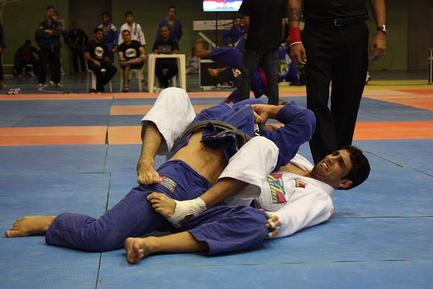 The day Leandro Lo scored a 42-0 drubbing