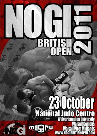 Check the No-Gi Britsh Open brackets