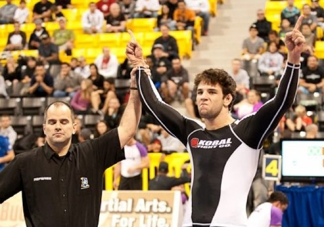 No-Gi Worlds: the black belt champions