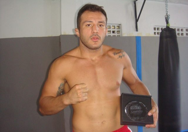 The day Jon Jones beat a Cachorrão