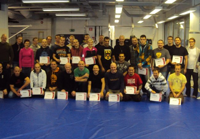 IBJJF expands and disseminates Jiu-Jitsu in Europe, Asia and Oceania