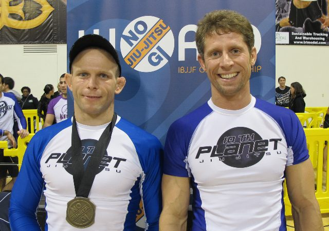 Meet the heroes of the No-Gi Worlds