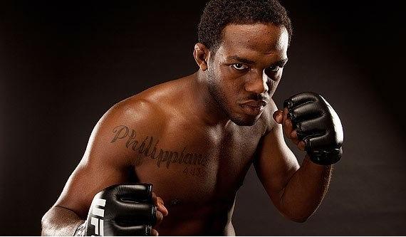 Jon Jones é o lutador do ano no MMA Awards