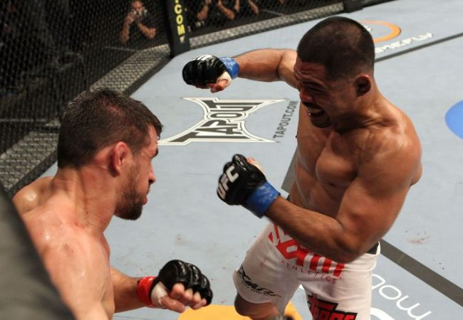 """With """"welterweight"""" card, UFC test drives 5-round non-title fight"""