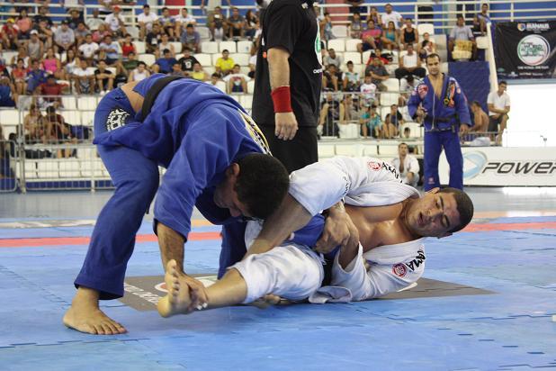 Champions defined during Manaus WPJJ Trials