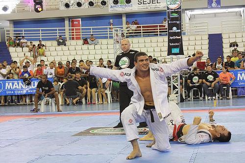 Gramado Trials: Braga Neto wins absolute; 13 athletes qualified for WPJJC