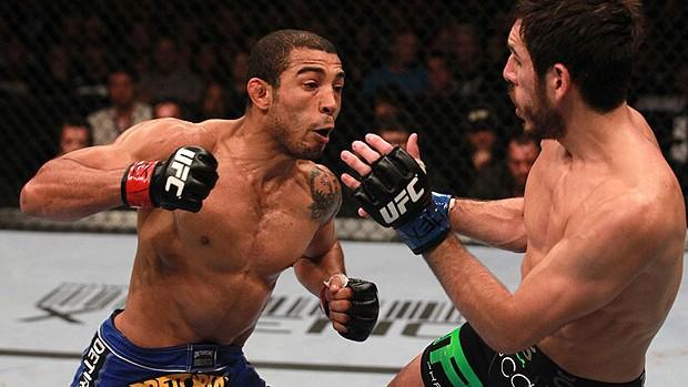 José Aldo confirmed for UFC Rio in January