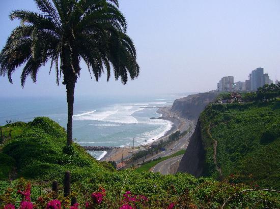Internacional Open de Jiu-Jitsu no Peru casa arte suave com surfe em 2012