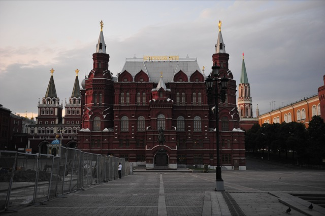 O duelo peso leve de Samuel Hertzog x Oliver Geddes no Moscou Open
