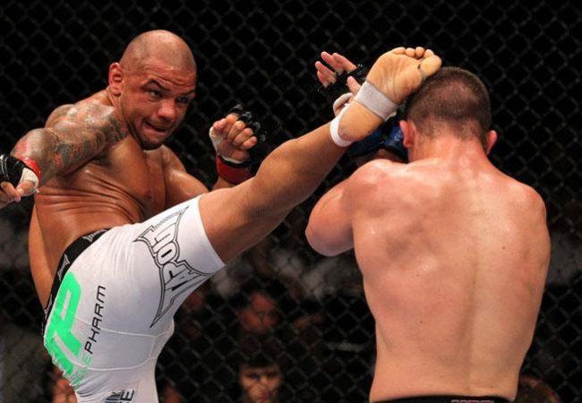 Após 3 anos, Pitbull volta ao UFC contra polonês, em abril
