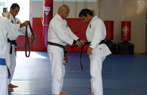 A seminar for Ricardo Guimarães