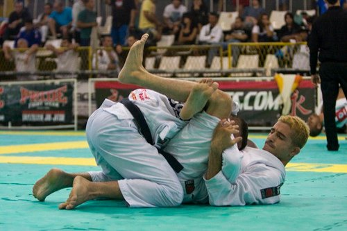 A year of victories for Yemaso BJJ