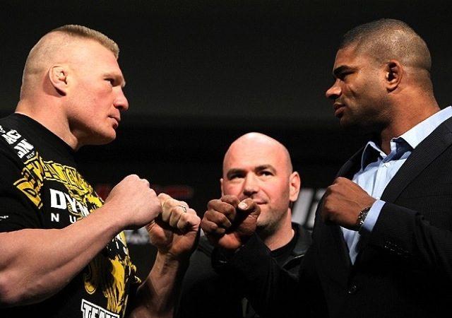 Pitacos do Estagiário para o UFC 141