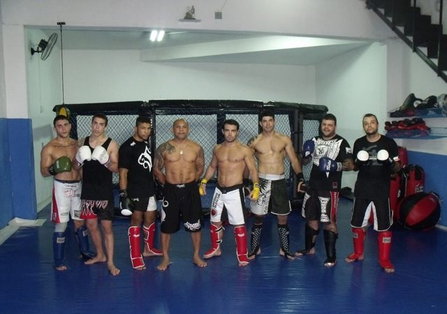 Celso comments on training for MMA debut