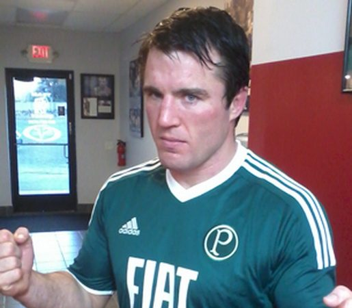UFC's Chael Sonnen to Host World MMA Awards