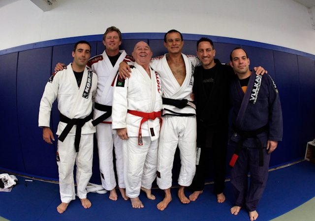 Claudio França students earn Black Belt Rank