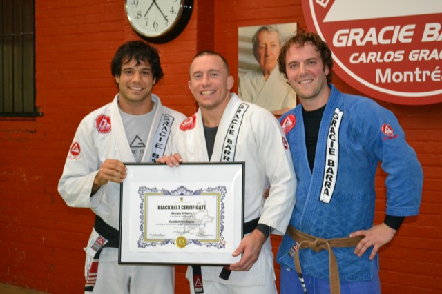 """GSP marks operation, honored at GB during """"trying moment"""""""